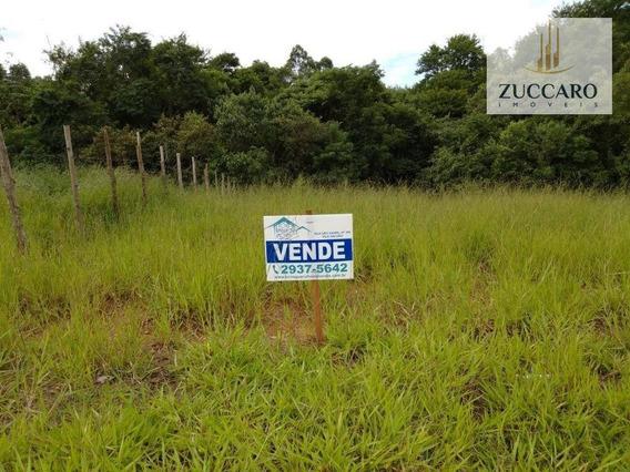 Terreno Residencial À Venda, Jardim Cumbica, Guarulhos. - Te0677