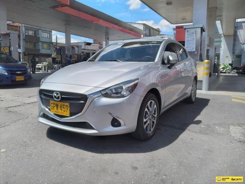 Imagen 1 de 14 de Mazda 2 Grand Touring 1.5