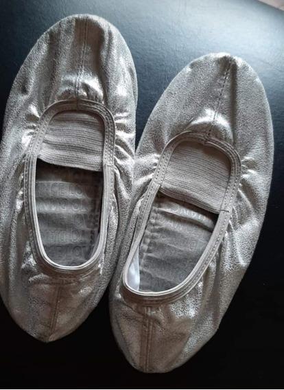 Zapatillas Danza Hym