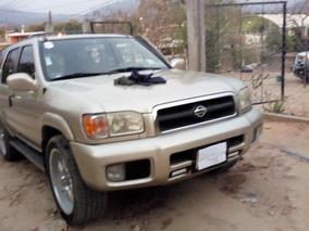 Nissan Pathfinder Le Ee Piel Aa 4x2 At