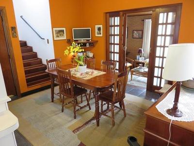 Casa Em Perdizes, São Paulo/sp De 300m² 3 Quartos À Venda Por R$ 2.200.000,00 - Ca225865