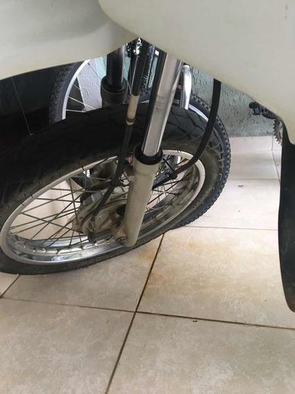 Honda Nxr125 Bros