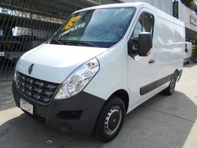 Renault Master 2.3 L1h1 Completo