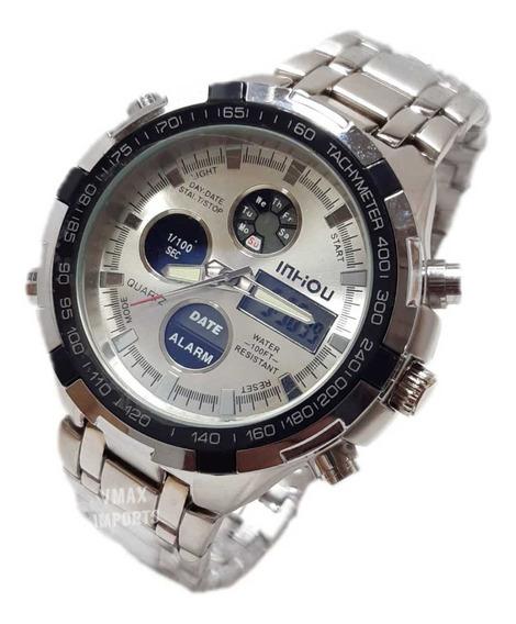Relógio Inhou Original Prova D