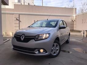 Renault Logan 1.6 Privilége Contado Y Cuotas Ml