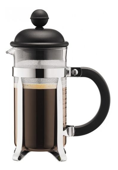 Cafetera Émbolo Bodum Caffettiera 3 Pocillos Pettish Vc