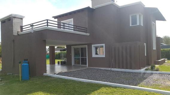 Se Escuchan Ofertas, Casa A La Venta 4 Dormitorios Y 3 Baños - Country San Isidro