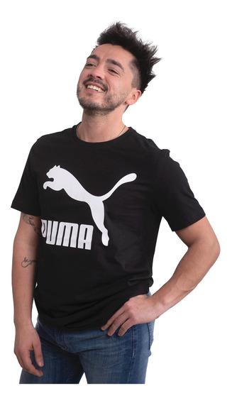 Remera Puma Classics Logo -57807301