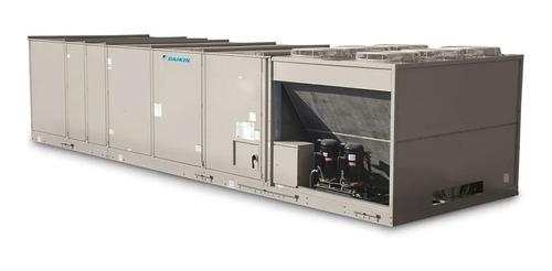 Imagen 1 de 1 de Aire Central Daikin Roof Top  Frio/calor Service Reparamos