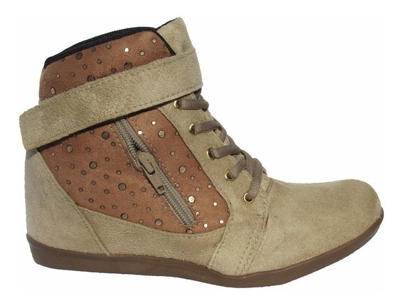 Kit Com 2 Pares Tênis Feminino Sneaker Frete Grátis