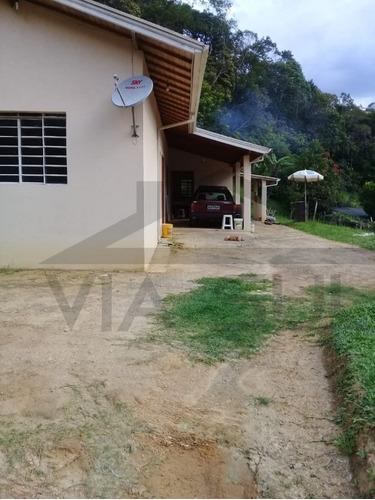 Imagem 1 de 14 de Chácara À Venda Em Juquitiba - 264 - 32982806