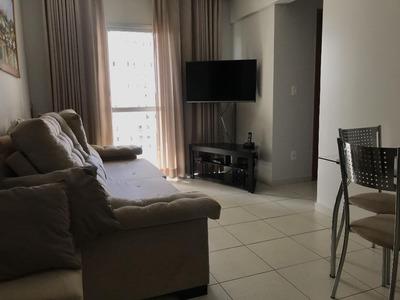 Apartamento Em Samambaia Sul, Samambaia/df De 60m² 2 Quartos À Venda Por R$ 240.000,00 - Ap237169