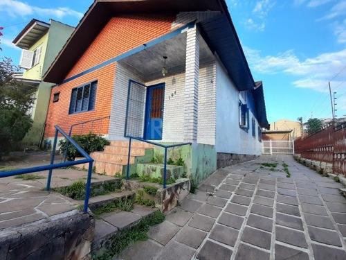 Imagem 1 de 15 de Casa - Cavalhada - Ref: 540961 - V-pj6315