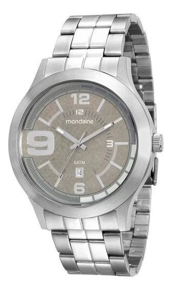 Relógio Mondaine Novo Frete Grátis- 12x S/juros 94963g0mvna2
