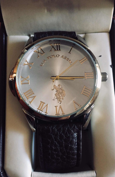 Relógio Polo Masculino Eua