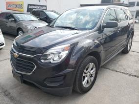 Chevrolet Equinox 2.4 Ls At
