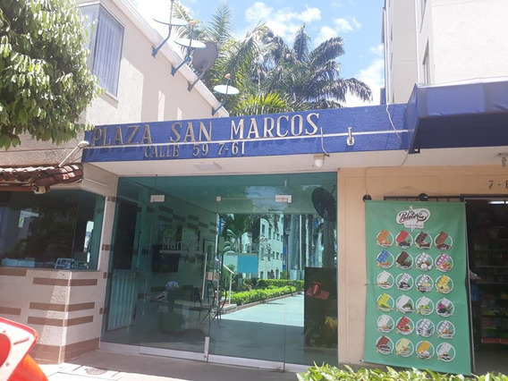 Urbanizacion Plaza San Marcos Ii Etapa