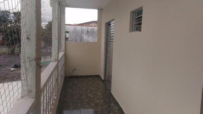 Casa Com 2 Dormitórios Para Alugar, 70 M² Por R$ 950/mês - Jardim Terras Do Sul - São José Dos Campos/sp - Ca1765