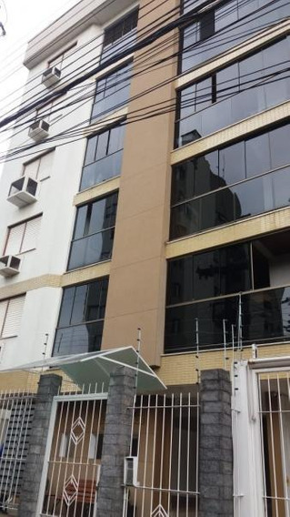 Apartamento Para Venda Em Novo Hamburgo, Rio Branco, 2 Dormitórios, 1 Suíte, 2 Banheiros, 1 Vaga - Iva011_2-964555