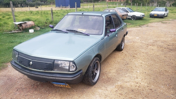 Renault R 18 Sedan