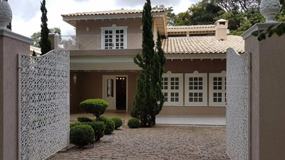 Casa Residencial Para Venda E Locação, Condomínio City Castelo, Itu - Ca0341. - Ca0341