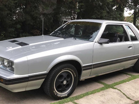 Ford Mustang Hard Top Aut
