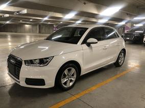 Audi A1 1.4 Sportback Urban S-tronic 2018