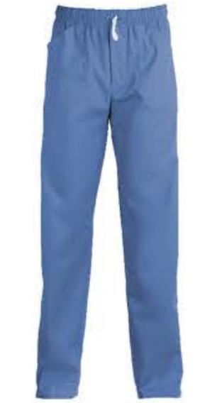 Pantalón Naútico Médico Profesional Grafil Col Vs Xs-al-xl