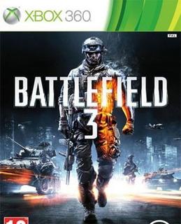 Juego Xbox 360 Xbox One Battlefield 3 Original ¡ Oferta !