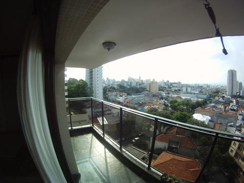 Imagem 1 de 6 de Apartamento - Ref: 2440