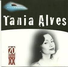 Cd Tania Alves - Millennium - Lacrado - Frete R$ 12,00