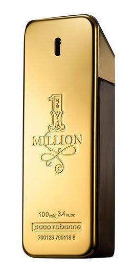Paco Rabanne One 1 Million 100 Ml Masculino