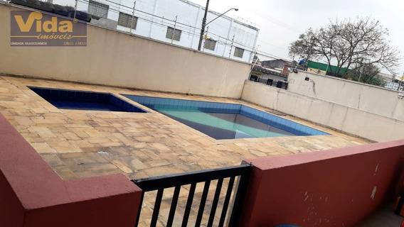 Apartamento Em Quitaúna - Osasco - 41206