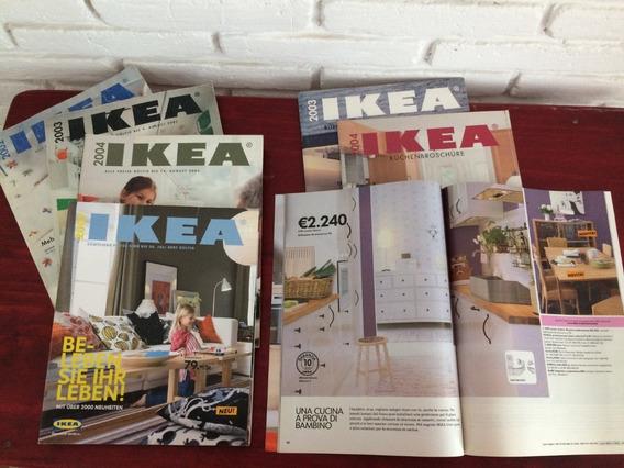 Catalogos De Muebles Ikea Europa