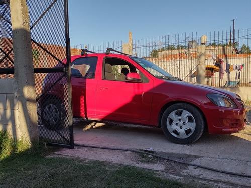 Chevrolet Celta 1.4 Ls 2011