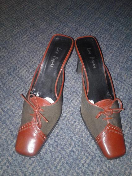 Zapatos De Dama Las Pepas Nuevos!