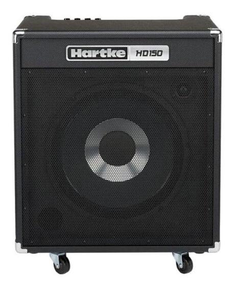 Amplificador Hartke HD Series HD150 150W