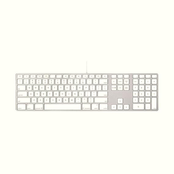 Teclado Apple Magic Keyboard Com Numerico Sem Fio Original