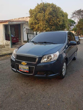 Chevrolet Aveo Hatch Bach Speed