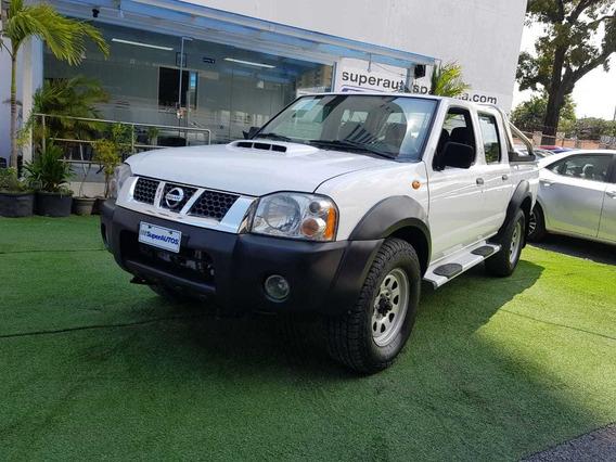 Nissan Frontier 2013 $ 11999