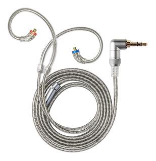 Fiio Lc - 3.5b - Cable Mmcx 3.5mm Para In-ear - Fiio Oficial