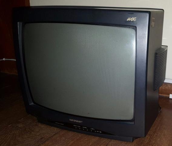 Televisão Sharp C-20r11