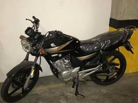 Yamaha Ybz 125cc