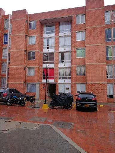 Apartamento En Venta Gachancipa 503-4659