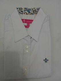 2 Camisas Sociais Dudalina Tamanho 48