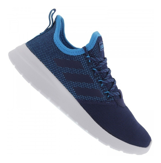 Tênis Masculino adidas Lite Racer Reborn - Azul
