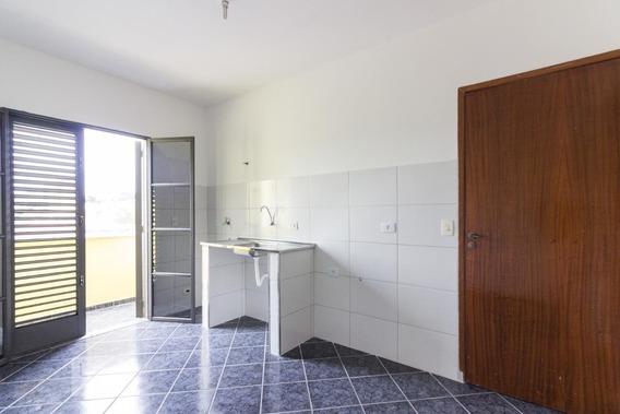 Casa Para Aluguel - Santana, 1 Quarto, 26 - 892995219