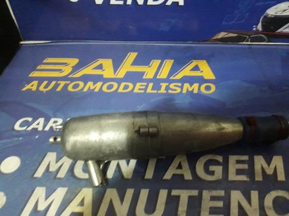 Pipa Ki Oxe Para Motor 21 Ou 28