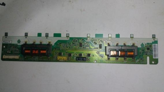 Placa Inverter Aoc D32w931 Ss1320-4ua01 Rev 04
