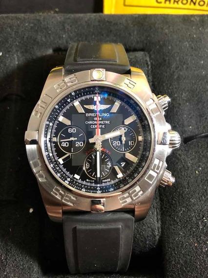 Breitling B01 Chronomat 44